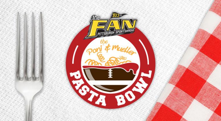 The Poni & Mueller Pasta Bowl