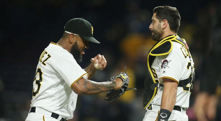 Felipe Vazquez  and Francisco Cervell