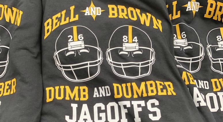 Hot New Shirt Available For Steelers Fans Fed Up With Le'Veon Bell and  free shipping