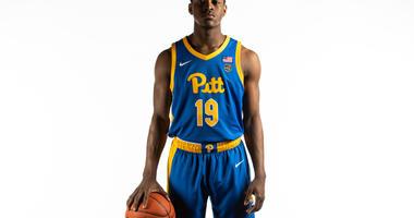 Pitt Basketball Kicks Off Season With 'Blue And Gold Madness', Wiz Khalifa