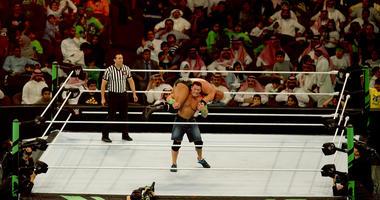 WWE Greatest Royal Rumble in Saudi Arabia