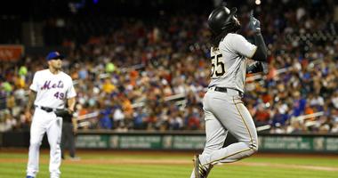 Pittsburgh Pirates' Josh Bell