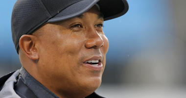 Pittsburgh Steelers wide receiver Hines Ward