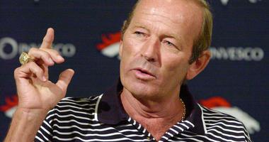 Denver Broncos owner Pat Bowlen