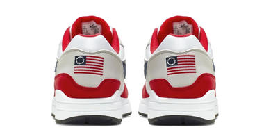 Nike Air Max 1 Quick Strike Fourth of July