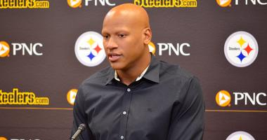 Steelers LB Ryan Shazier updates his health status