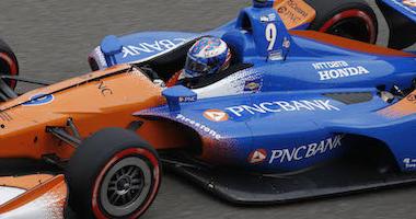 No. 9 PNC Bank Chip Ganassi Racing Honda