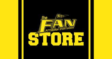 93.7 The Fan Store