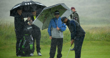 Dunlap: British Open Is Can't Miss For Me