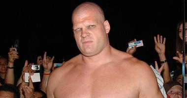 Glenn Jacobs WWE Kane