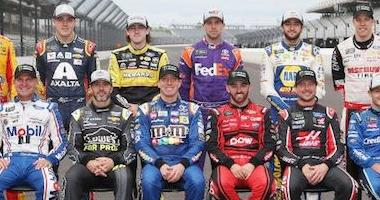 The 16-Driver NASCAR Playoff Field