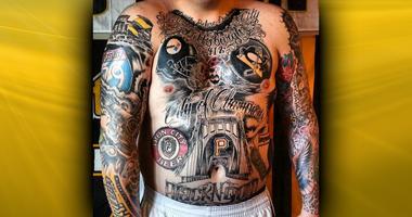 Yinzer Tattoo