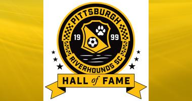 Pittsburgh Riverhounds 20th Anniversary