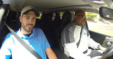 Road Rantz: Paul Zeise and Andrew Fillipponi