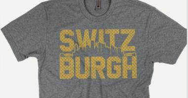 Ryan Switzer's New Clothing Line To Support Children's Hospital