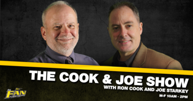 The Cook & Joe Show