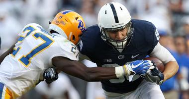 Kick Off Time Set For 100th Meeting Between Pitt/Penn State