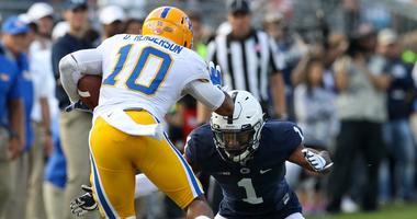 Pitt Penn State