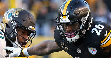 Le'Veon Bell Doesn't Agree To A Long-Term Deal With The Steelers