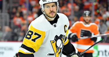 Sidney Crosby Owns The Flyers And Their Fans Hate Him For It
