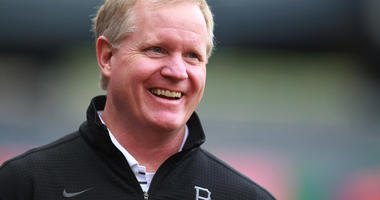 Neal Huntington On Injuries To The Pitching Staff, Sign Stealing In Baseball