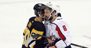 Crosby and Ovi