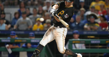 Corey Dickerson To Begin Minor League Rehab Assignment