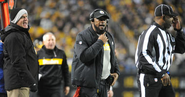 Kevin Colbert & Mike Tomlin
