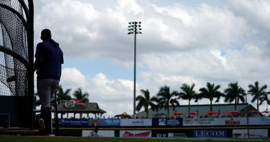 Pirates 2020 Spring Training Schedule Released