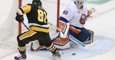 Phil Kessel denied vs. Islanders