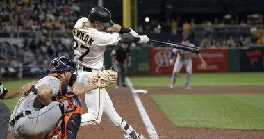 Pirates Look For Series Split Against Tigers As Williams Returns To Mound