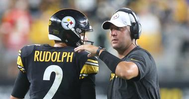 Dunlap: Steelers QB Situation Is Very Simple