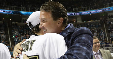 Crosby and Lemieux