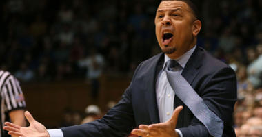 Jeff Capel Talks About Flipping The Court And Landing Top Recruits