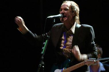 Ray Davies of The Kinks
