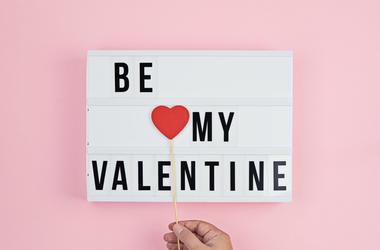 valentine's day, valentine, be my valentine