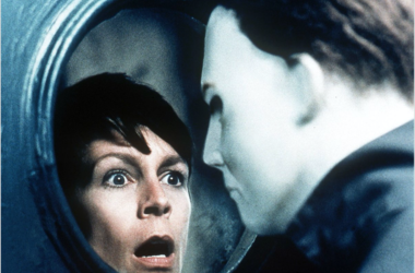 Micheal Myers, Jamie Lee Curtis