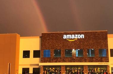 Missouri's first Amazon fulfillment center in St. Peters