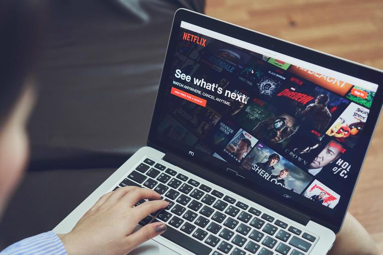 Netflix Raising Subscription Prices | 102 5 KEZK