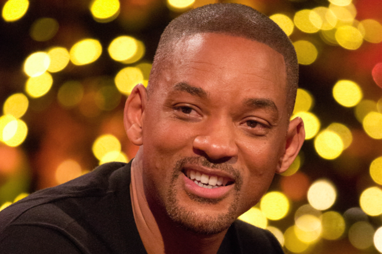 File photo dated 21/11/17 of Will Smith, who has confirmed his Genie in the live-action Aladdin remake will be blue following a backlash from fans.