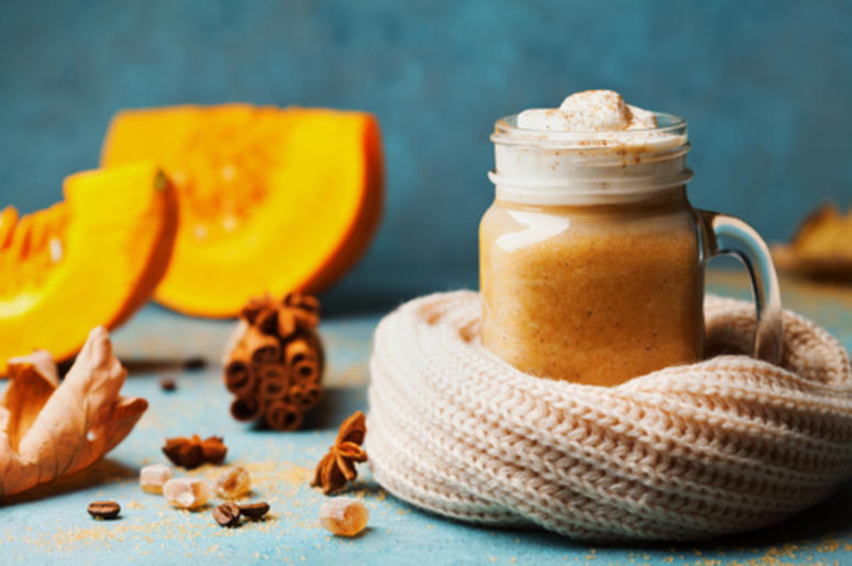 Pumpkin Flavored Food Stuff You Should Try this Fall | 102 5