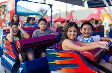 LA Country Fair