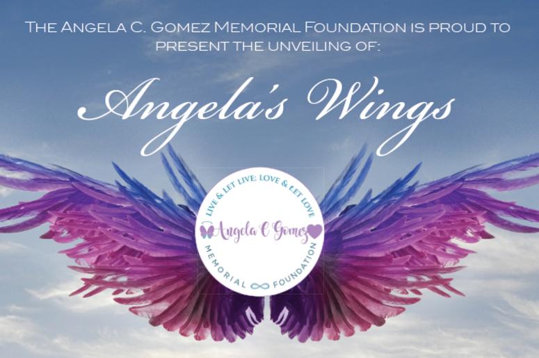 Angela's Wings