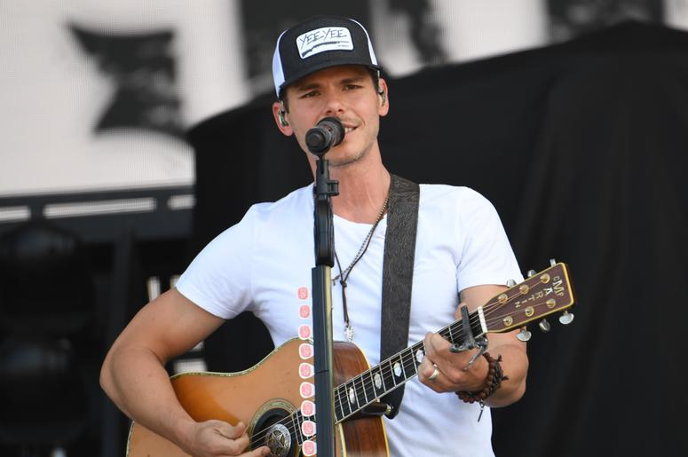 Granger Smith and Tyler Rich Play West Coast Thunder [Setlist