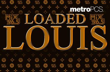 Loaded Louis