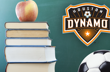 Houston Dynamo Promotion