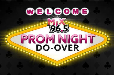 Prom Do-Over