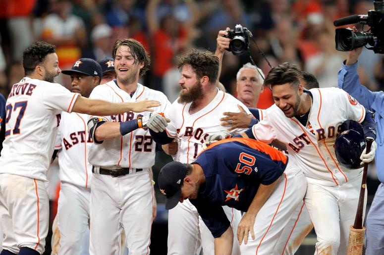 ac0d242d8db The Houston Astros Have The Best Uniform In Major League Baseball ...