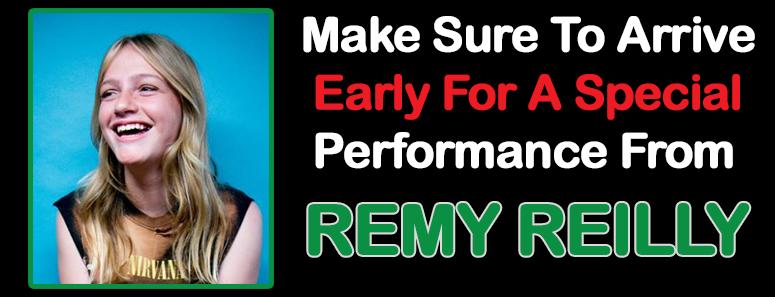 Remy Reilly