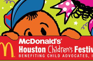 McDonald's Houston Children's Fest